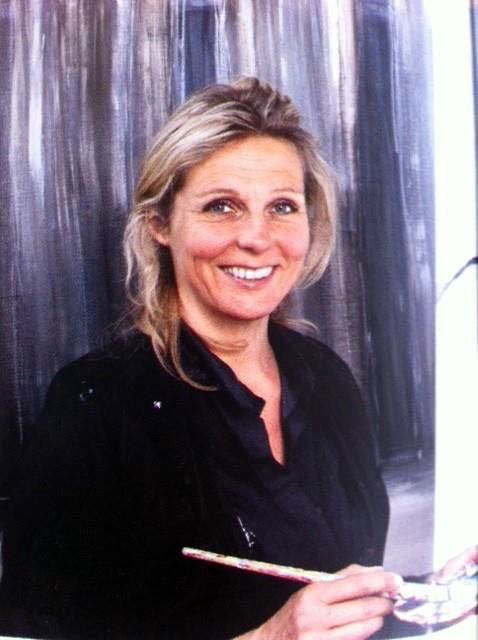 Christine Castendijk